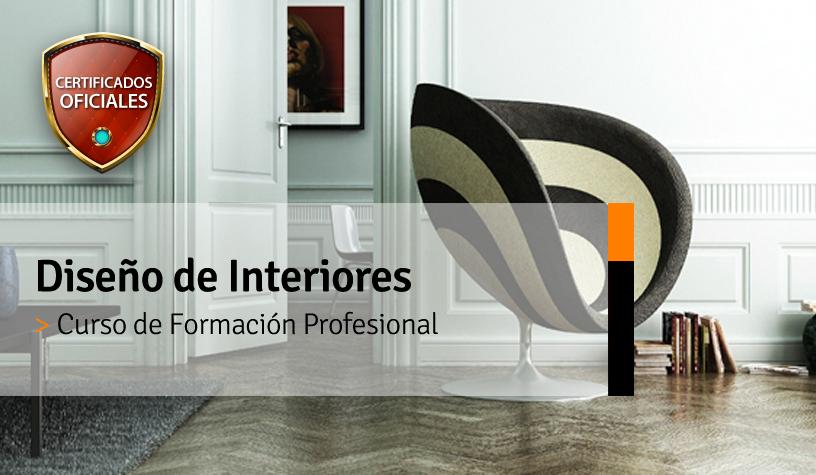 Diseño de Interiores – Centro Kandinsky
